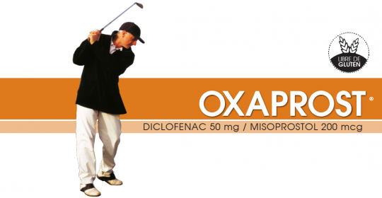 OXAPROST