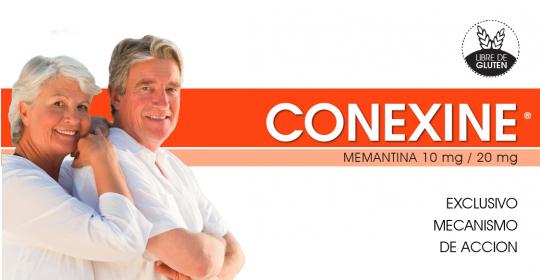 CONEXINE 20 mg