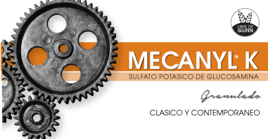 MECANYL K