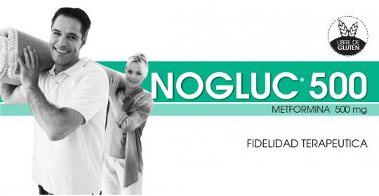 NOGLUC 500