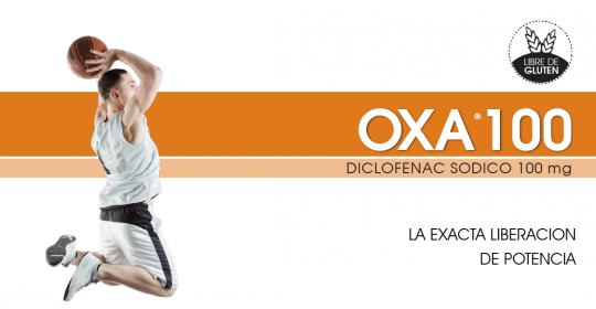 OXA 100
