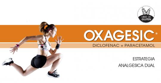OXAGESIC