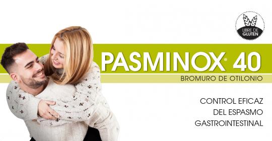 PASMINOX 40