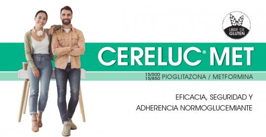 CERELUC MET 15/850 mg