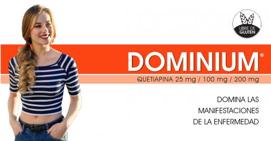 DOMINIUM 100 mg