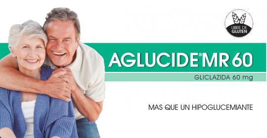AGLUCIDE  MR 60
