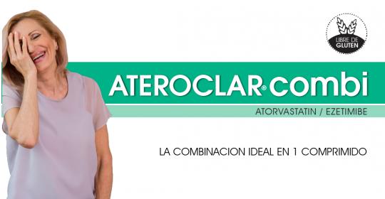 ATEROCLAR COMBI 10/10
