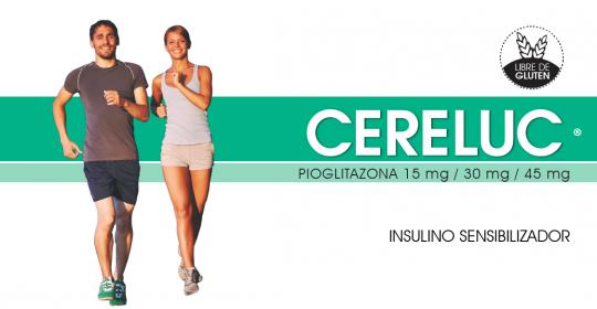 CERELUC 15 mg