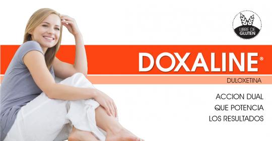 DOXALINE 60 mg