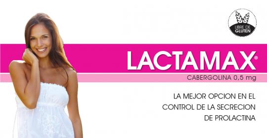 LACTAMAX