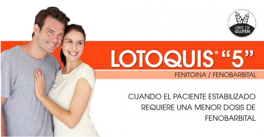 LOTOQUIS 5