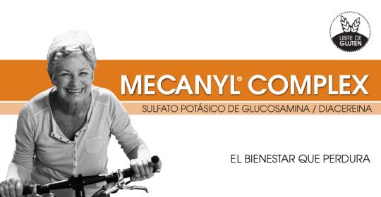 MECANYL COMPLEX