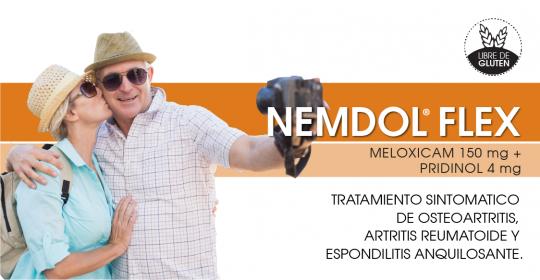 NEMDOL FLEX