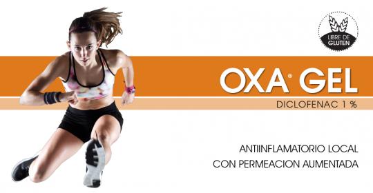 OXA GEL