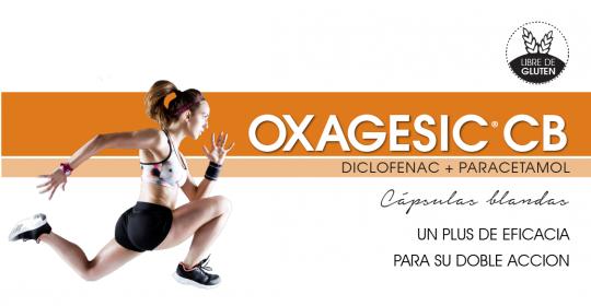 OXAGESIC CB