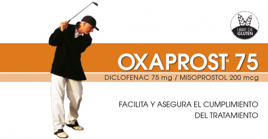 OXAPROST 75