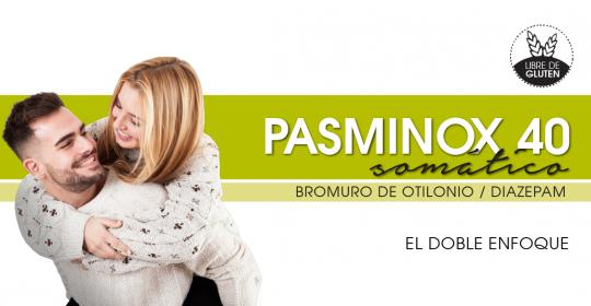 PASMINOX 40 SOMATICO