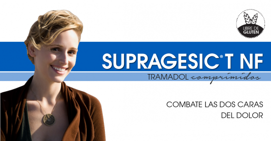 SUPRAGESIC T NF