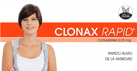 CLONAX RAPID