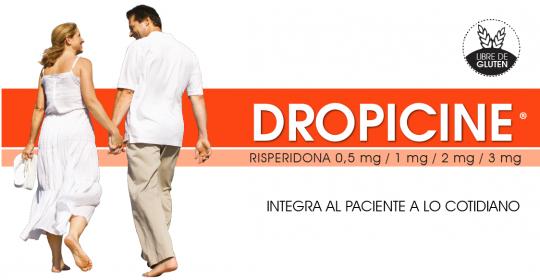 DROPICINE 3 mg