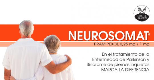 NEUROSOMAT 0.25 mg