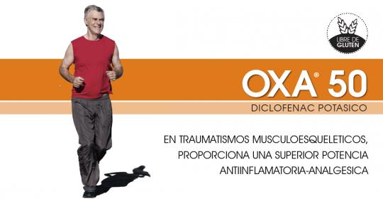 OXA  50