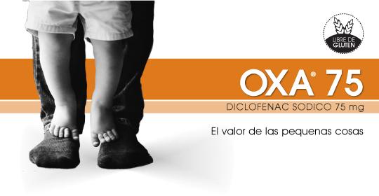OXA  75