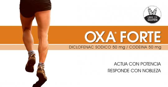 OXA FORTE