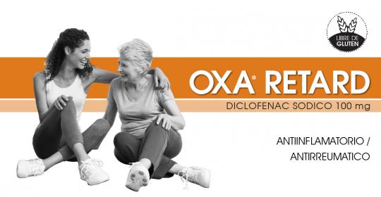OXA RETARD