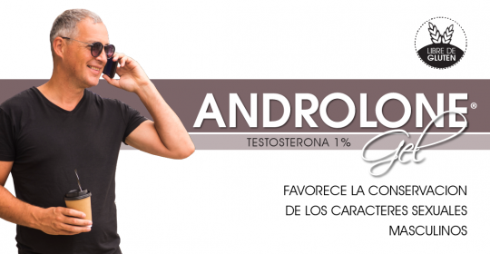 ANDROLONE
