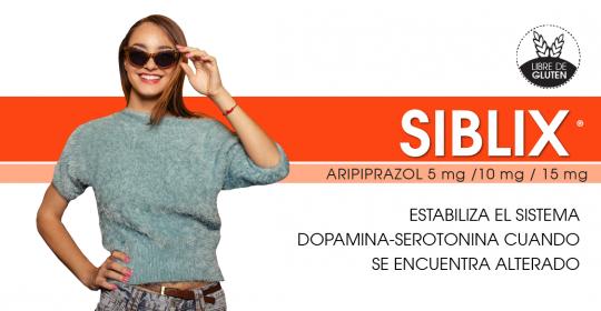 SIBLIX 5 mg